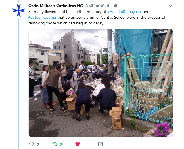 Screenshot_2019-05-31 Ordo Militaris Catholicus HQ on Twitter Japan -- Here is a complete report about our reps visit to th[...](2)